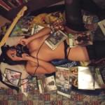 Gatita Mexicana Galería de Fotos Porno (27)