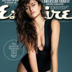 Penélope Cruz la mujer más sexy del mundo – Esquire