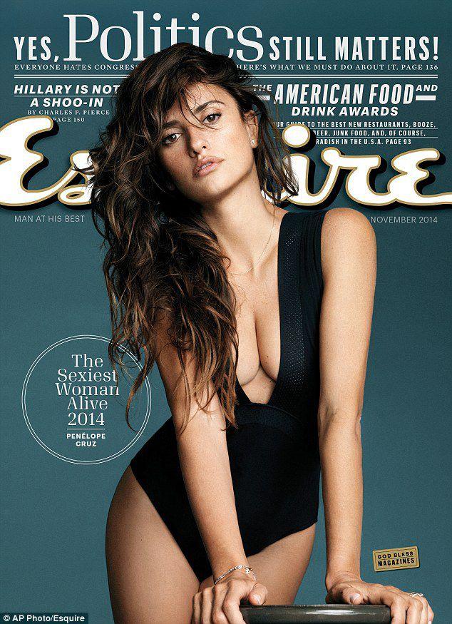 Esquire-Penelope-Cruz-mujer-sexy-mundo-2014 (7)