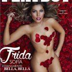 Playboy Febrero 2015 – Frida Sofía