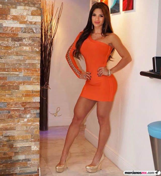 Chicas Viernes Marcianos 060315 (24)