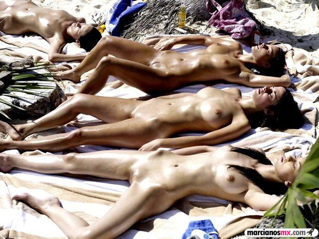 Chicas Viernes Marcianos 060315 (29)