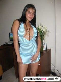 Chicas Viernes Marcianos 060315 (35)
