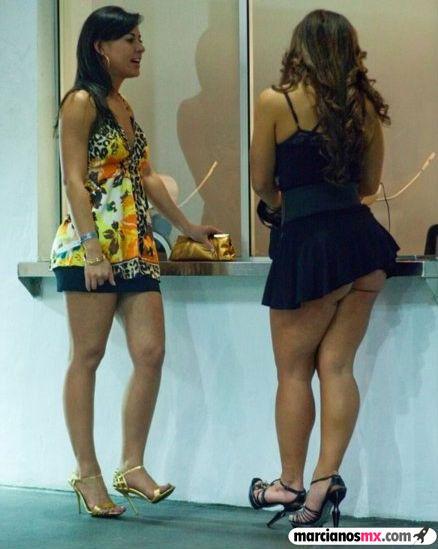 Chicas Viernes Marcianos 060315 (4)