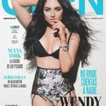 Wendy González Revista Open junio 2015