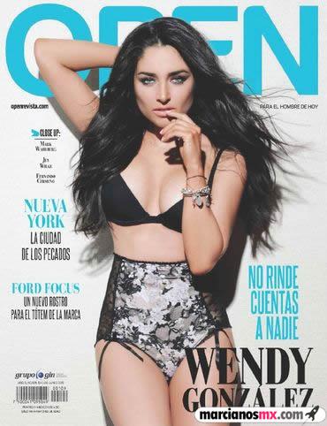 Wendy González Revista Open México Junio 2015 (14)