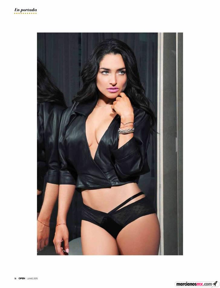 Wendy González Revista Open México Junio 2015 (6)