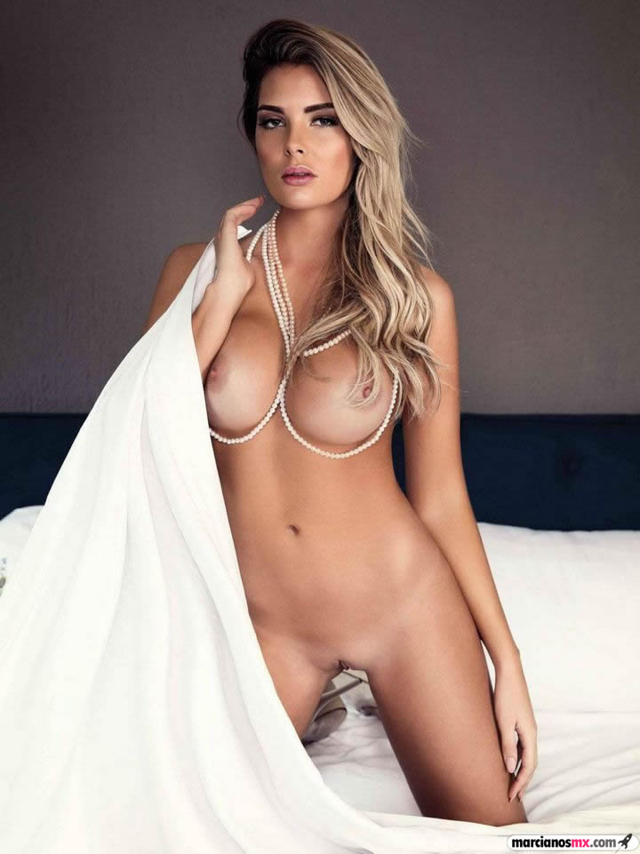 Sarah Louise Harris Playboy desnuda 2015 (10)