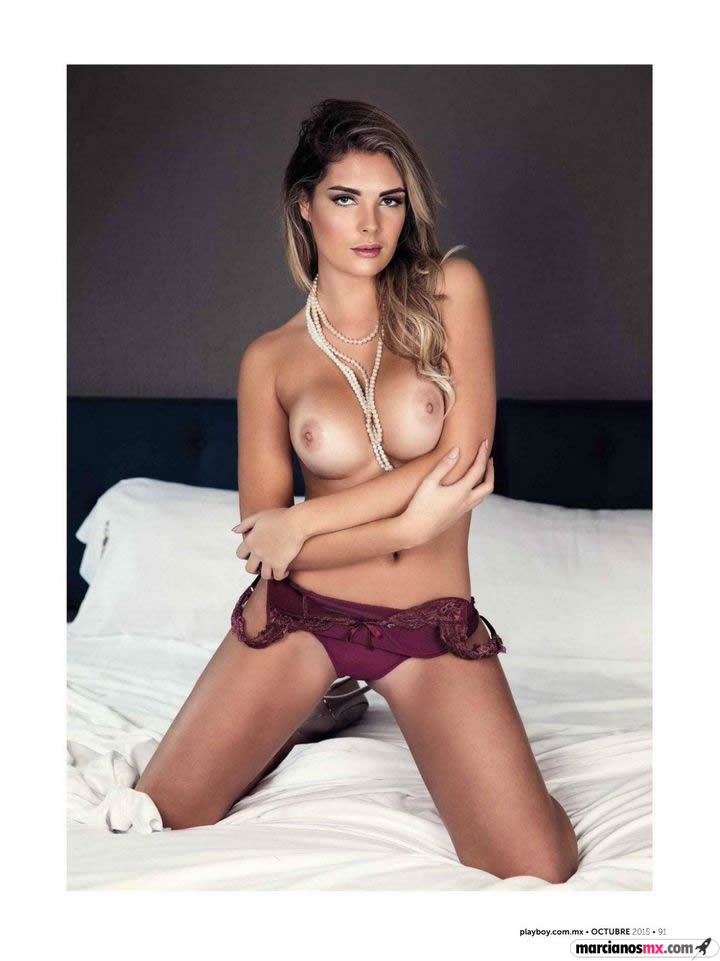 Sarah Louise Harris Playboy desnuda 2015 (12)