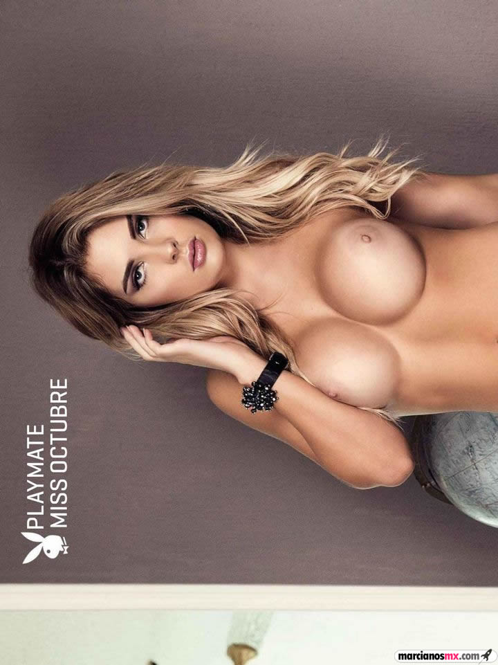 Sarah Louise Harris Playboy desnuda 2015 (6)