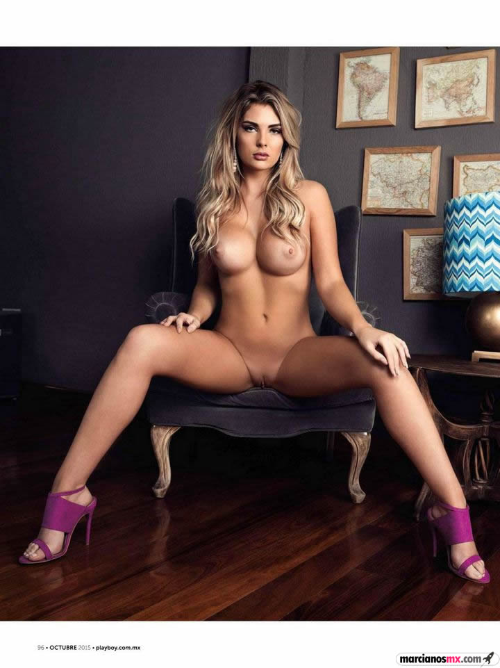 Sarah Louise Harris Playboy desnuda 2015 (7)