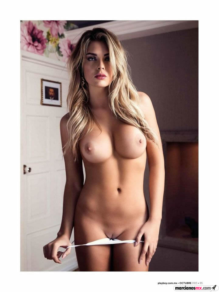 Sarah Louise Harris Playboy desnuda 2015 (8)