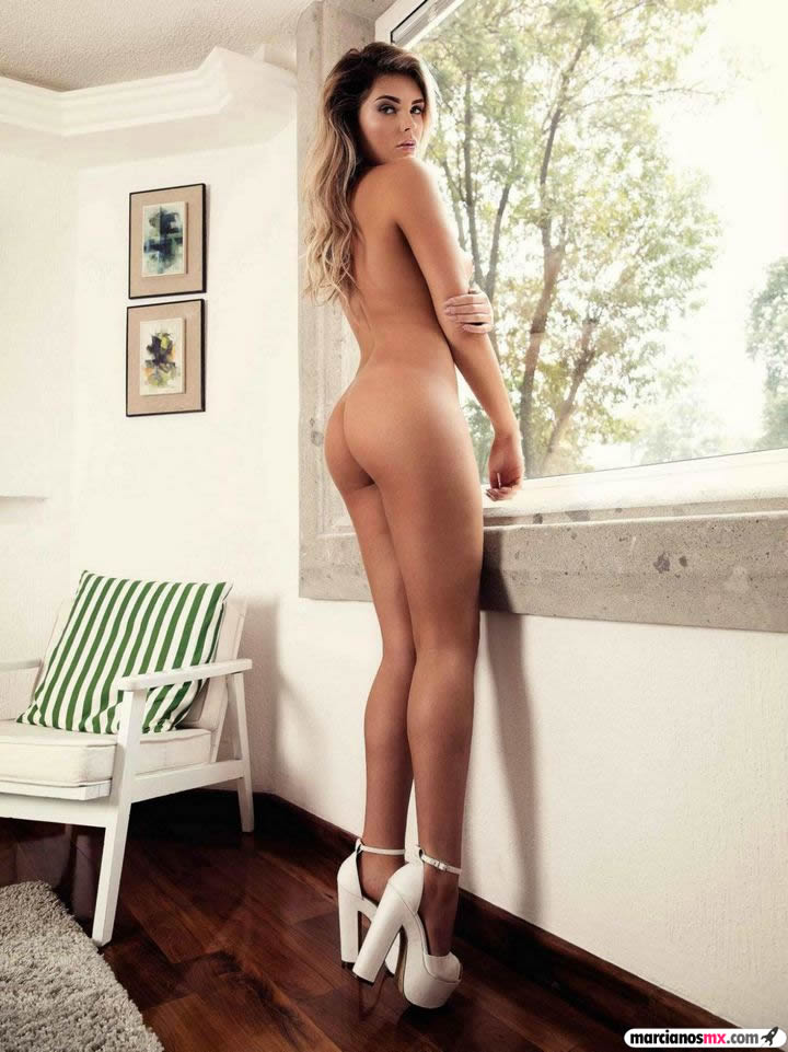 Sarah Louise Harris Playboy desnuda 2015 (9)