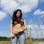 Damaris Lopez, la modelo de «Hotline Bling»