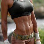 Regresaron las Mujeres Fitness #6