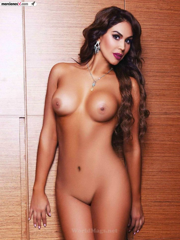 Tania Reza Playboy enero 2016 (1)