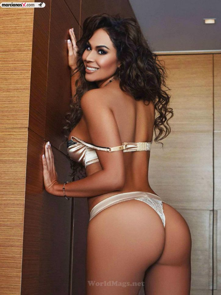Tania Reza Playboy enero 2016 (10)