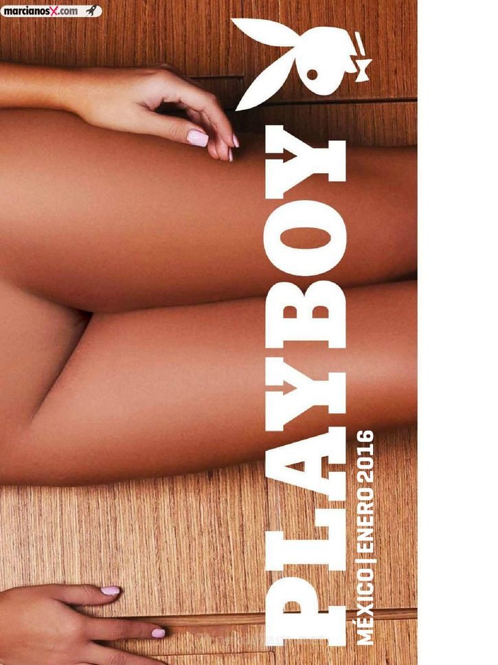 Tania Reza Playboy enero 2016 (18)