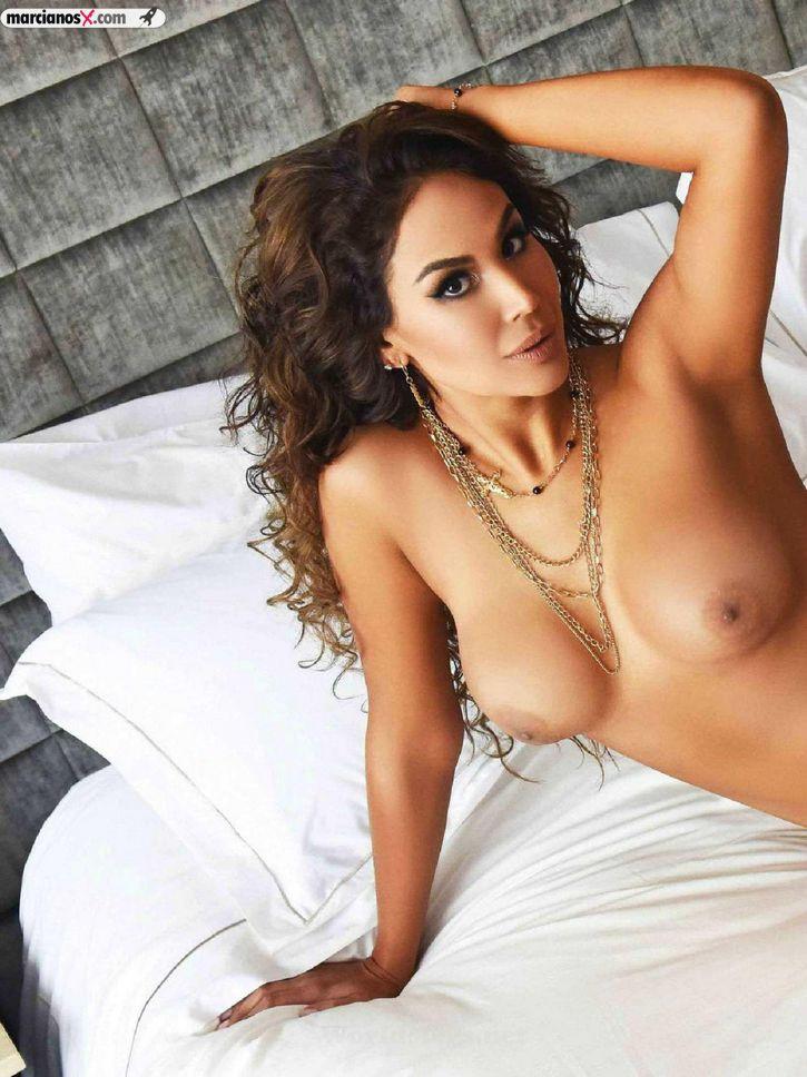 Tania Reza Playboy enero 2016 (19)