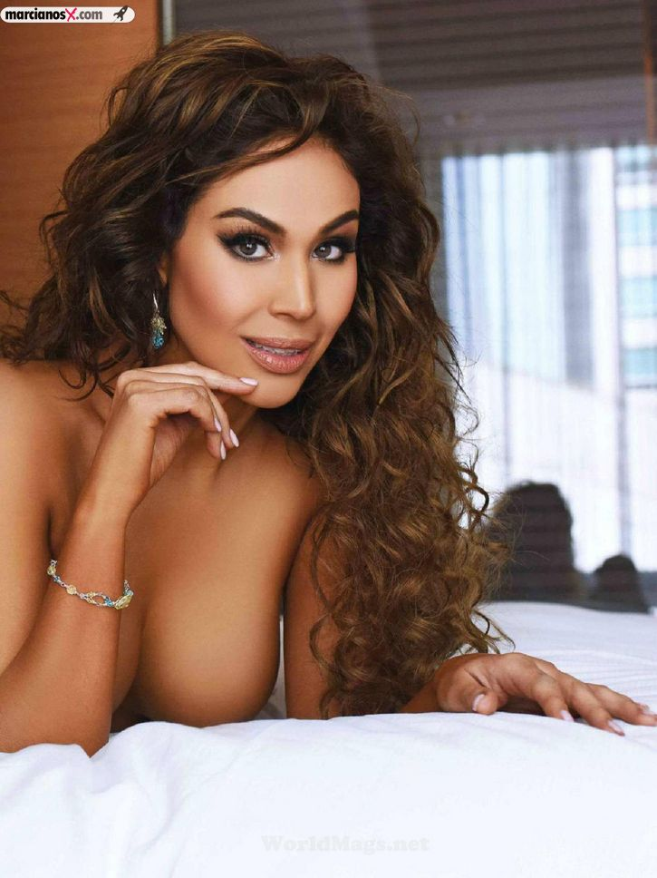 Tania Reza Playboy enero 2016 (29)