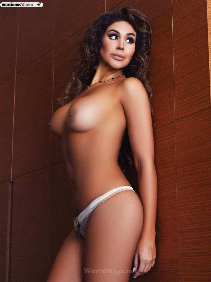 Tania Reza Playboy enero 2016 (3)