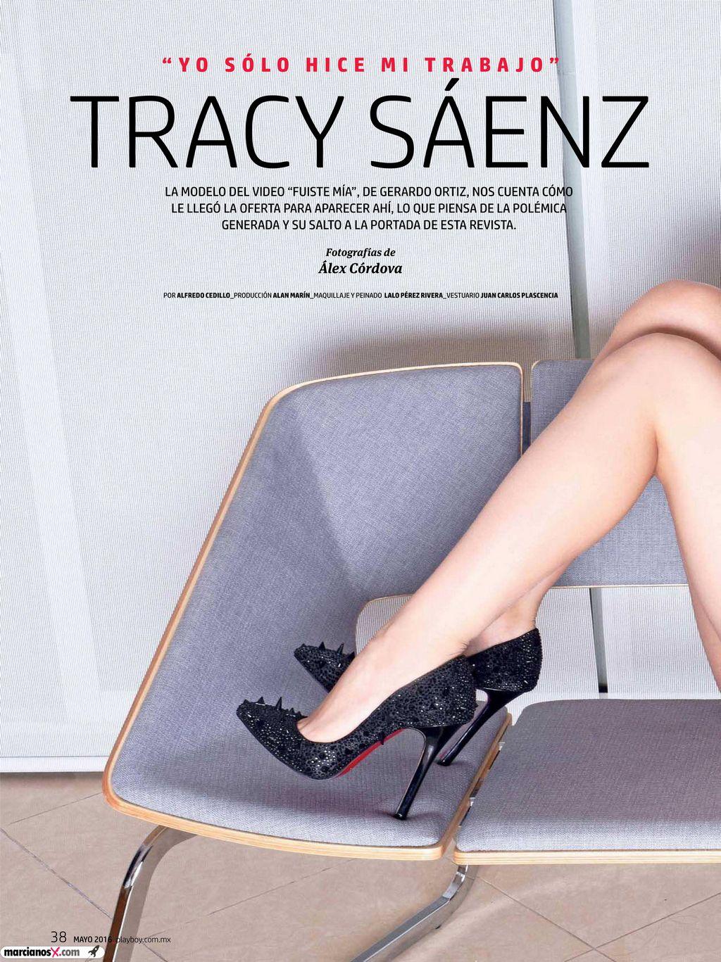 Tracy Saenz Playboy (2)