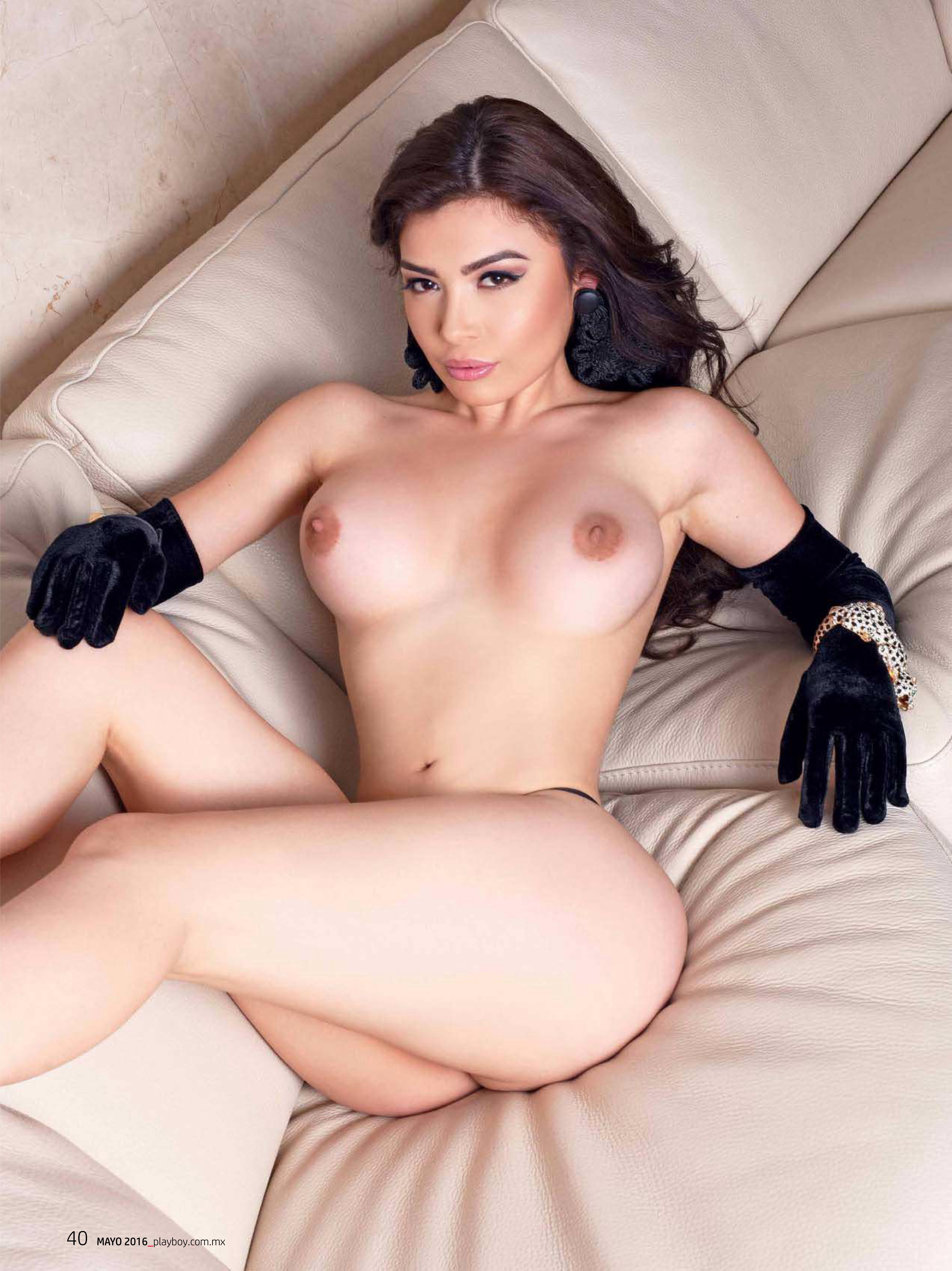 Tracy Saenz Playboy (4)