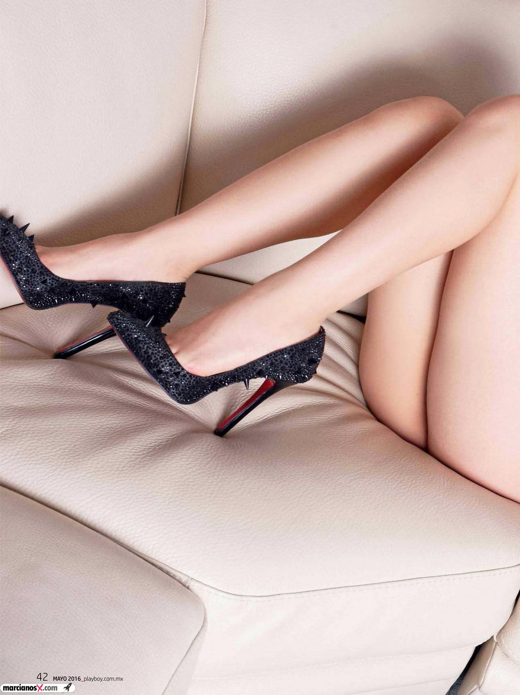 Tracy Saenz Playboy (6)