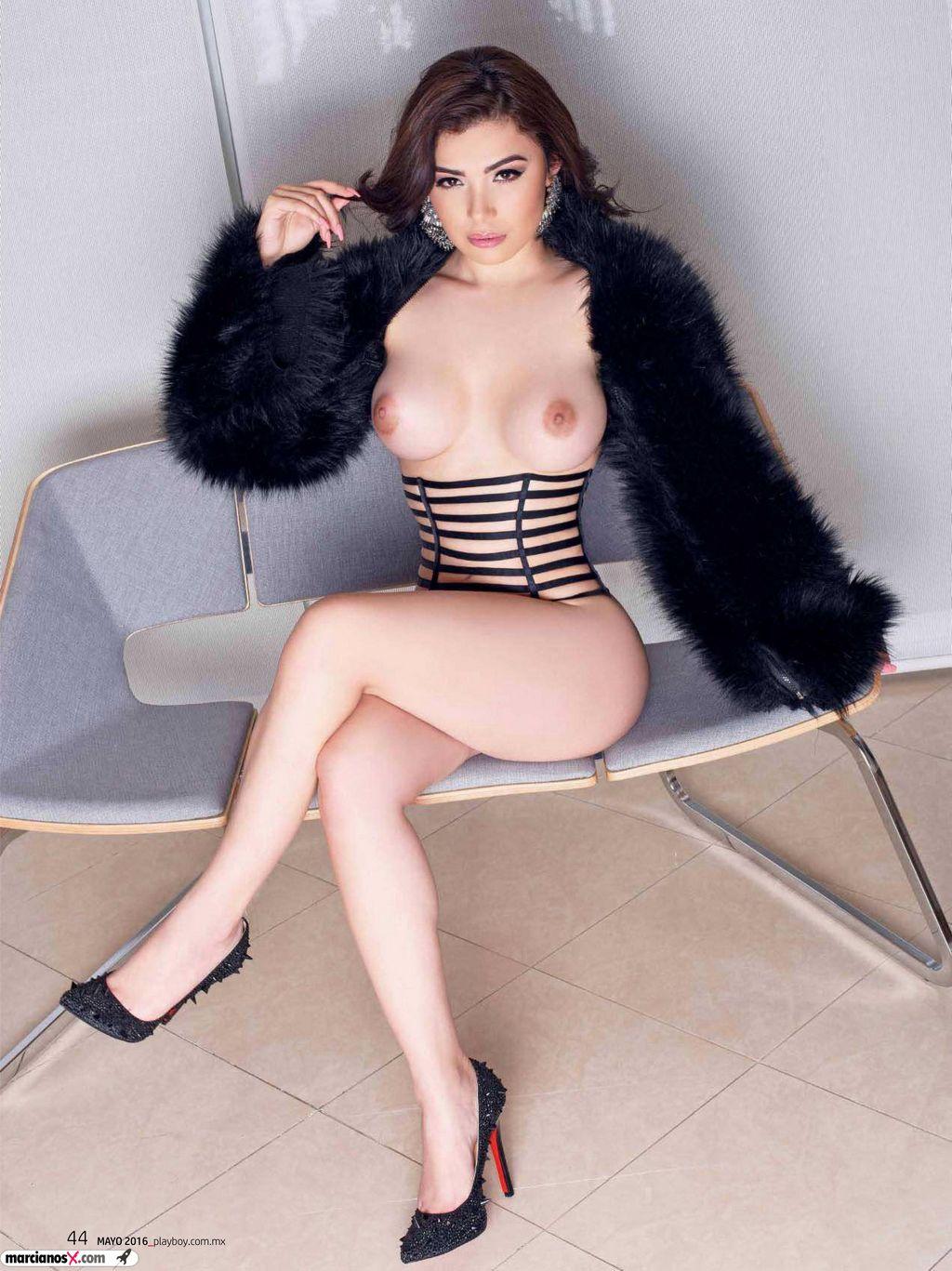 Tracy Saenz Playboy (8)