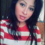 Angie Maravilla, de la Paz B.C