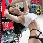 Danik Michell revista H